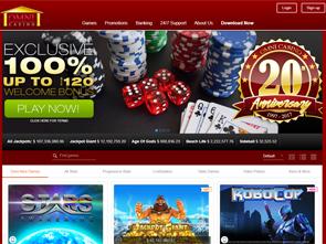 Omni Casino Home